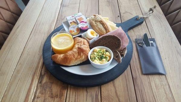 Woensdag 19 mei speciaal extra vroeg ontbijt bij Food and More Schuytgraaf